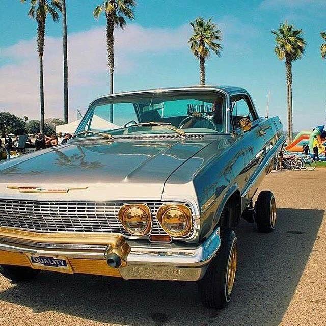 63 Impala 64 Impala Lowrider 64 Impala Lowrider Cars