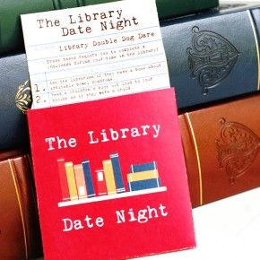 library-date-night