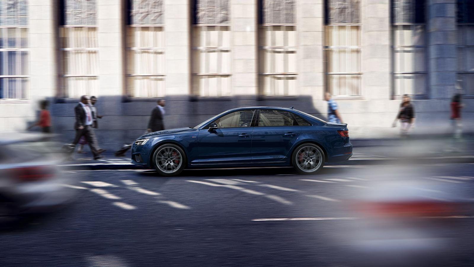 The Audi A4 2019 En 2020 Audi A4 Audi Autos Mexico