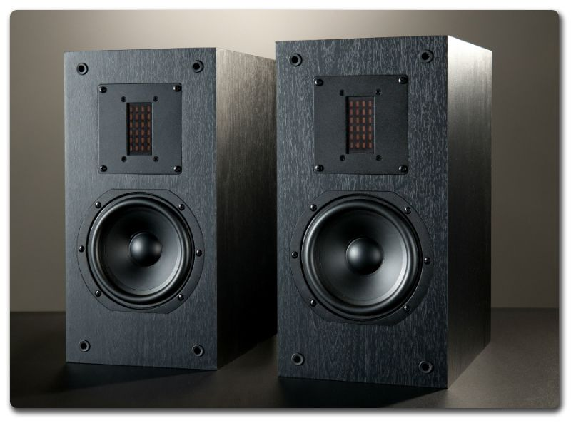 surround loading speakers s sound theatre image pair is ebay home audiophile itm bookshelf