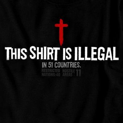 christian t-shirts - Google Search | JESUS! | Pinterest ...