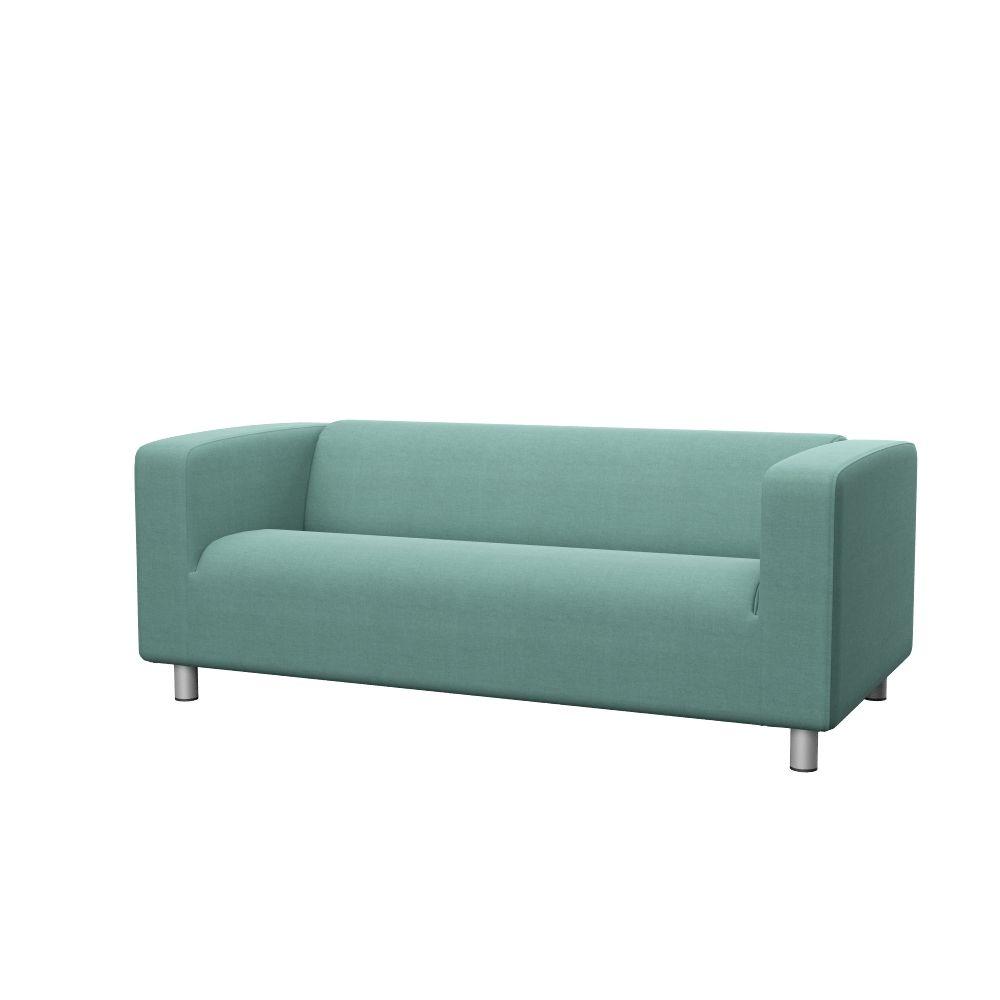2 En 3 Zits Banken Ikea.Ikea Hoes Klippan 2 Zits Bank Soferia In 2019 Sofa