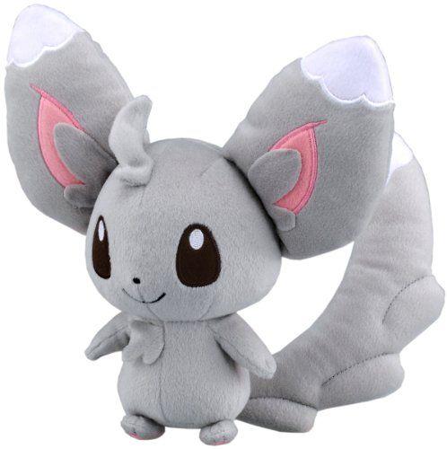 Pokemon Center Alola Vulpix Rokon Holiday Limited 2017 Plush Doll Takaratomy