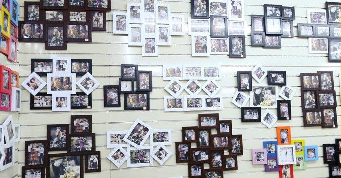 pictures photo frames wholesale china yiwu 3 - Wholesale Photo Frames