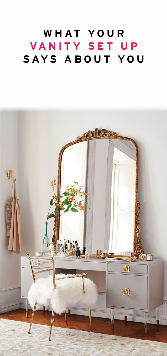 Time to take a long, hard look in the mirror.   HOME DECOR ...