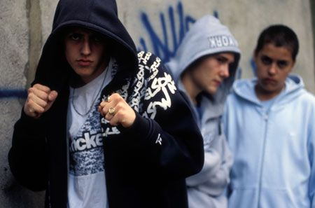Student Counseling: Gang Prevention | Counseling kids ...
