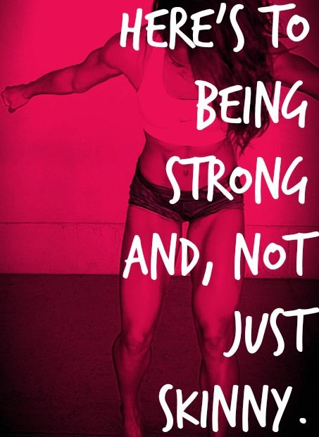 I made my own #fitspiration pic and I think that it's poster material XD