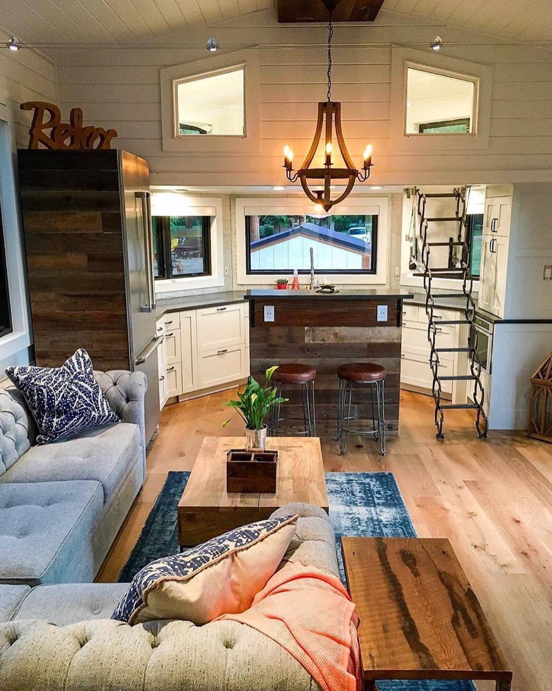 tiny estates on instagram beautiful tiny house by on beautiful tiny home ever id=54708