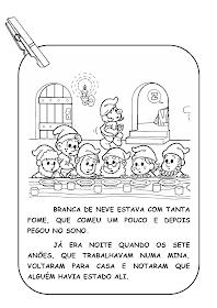 Alfabetizando Com Monica E Turma Varal De Historia Branca De