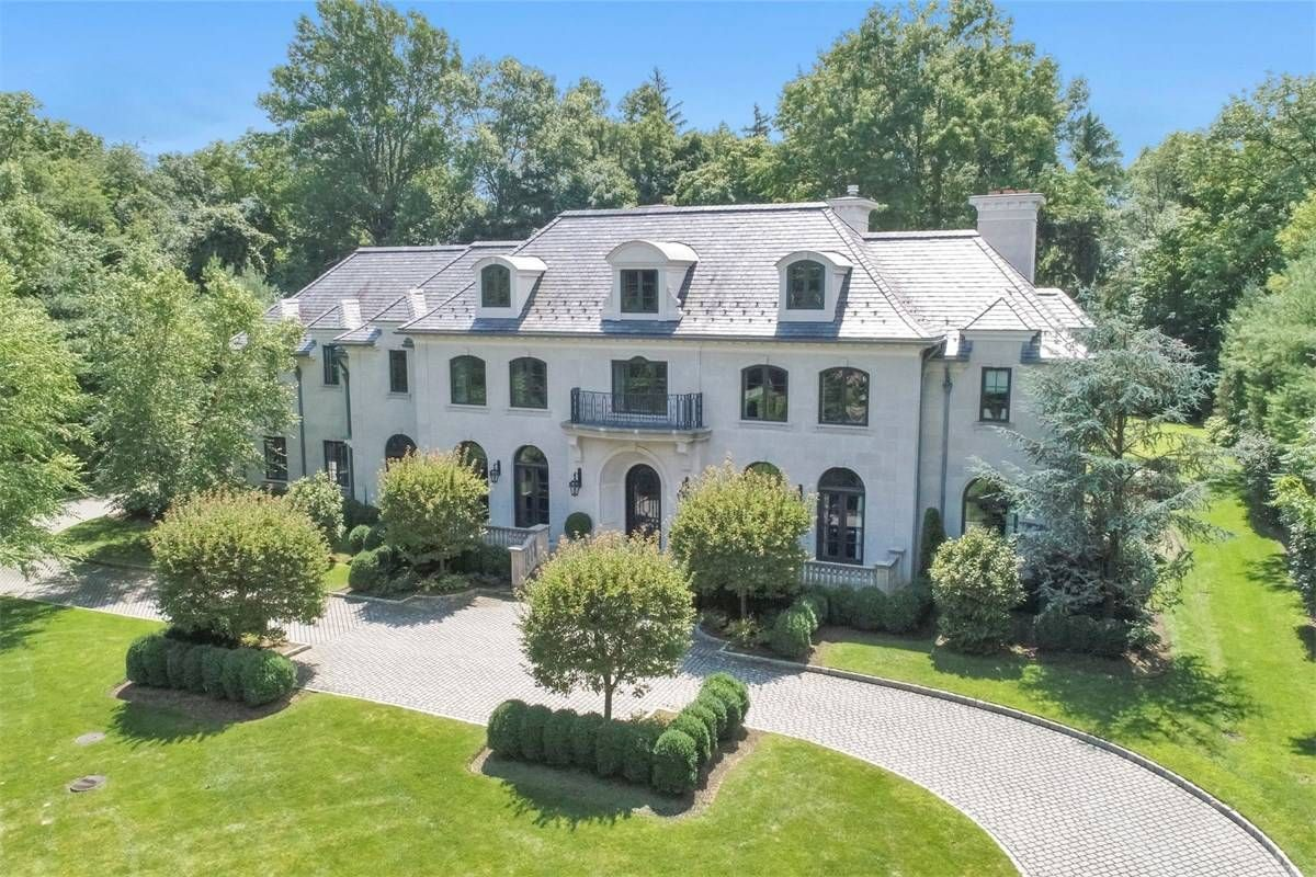 Alpine new jersey united states luxury home for sale