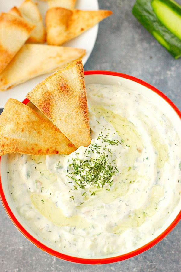 Pin By Katie Chimenti On Recipes Dressings Tzatziki Sauce Recipe Recipes Tzatziki Sauce