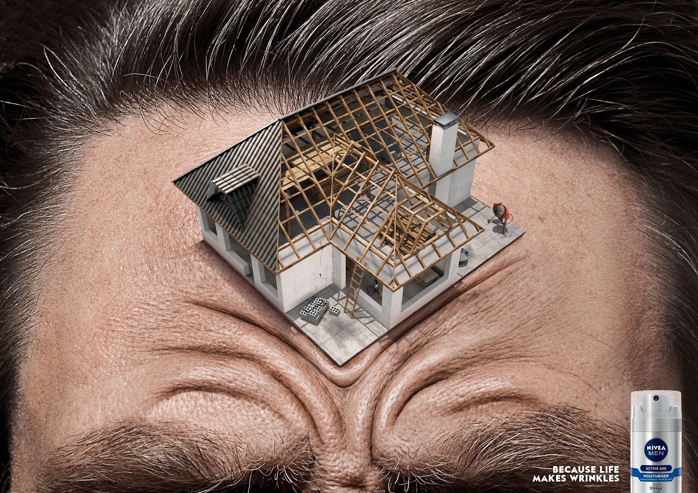 Creative print house