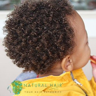 finding the right products for your baby  boys with curly