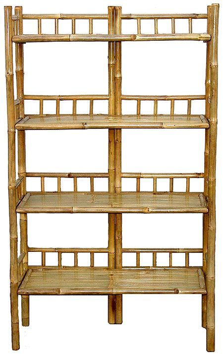 Bamboo Shelf Rack China Bamboo Shelves Rack Manufacturer Supplier