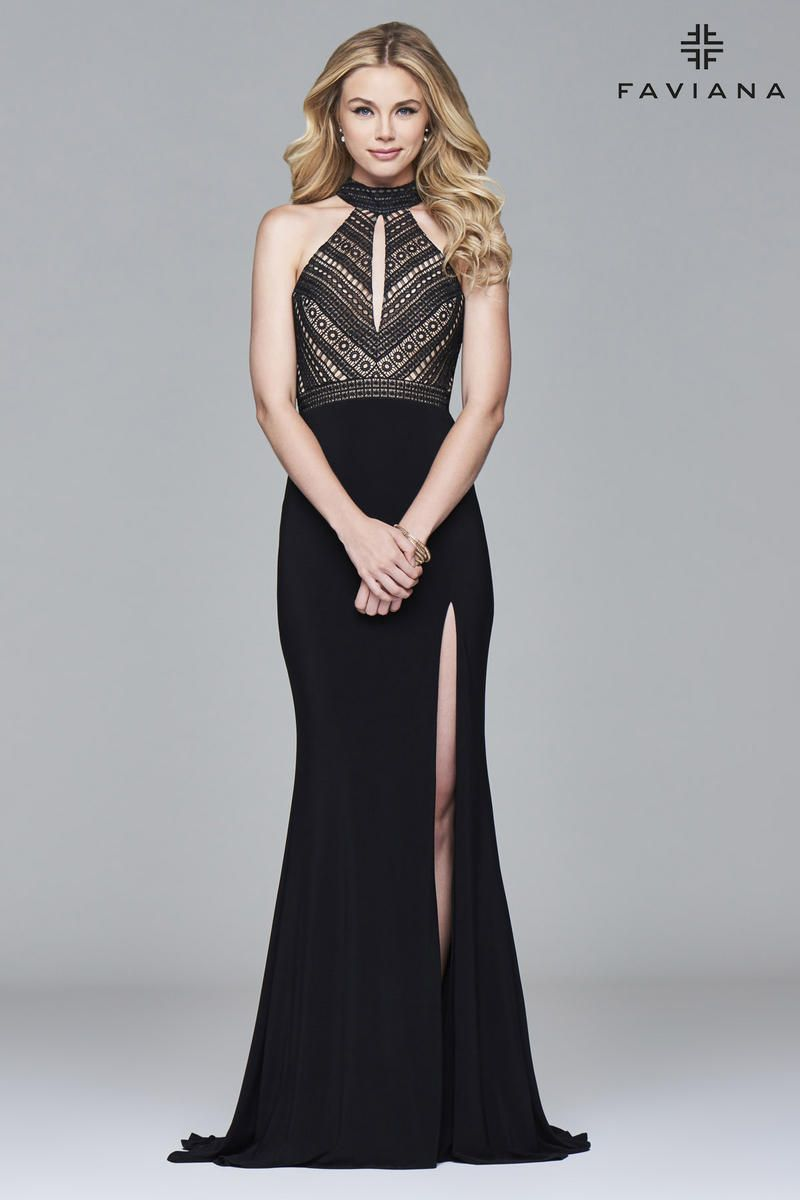 Pin by the prom store on faviana pinterest glamour prom stores