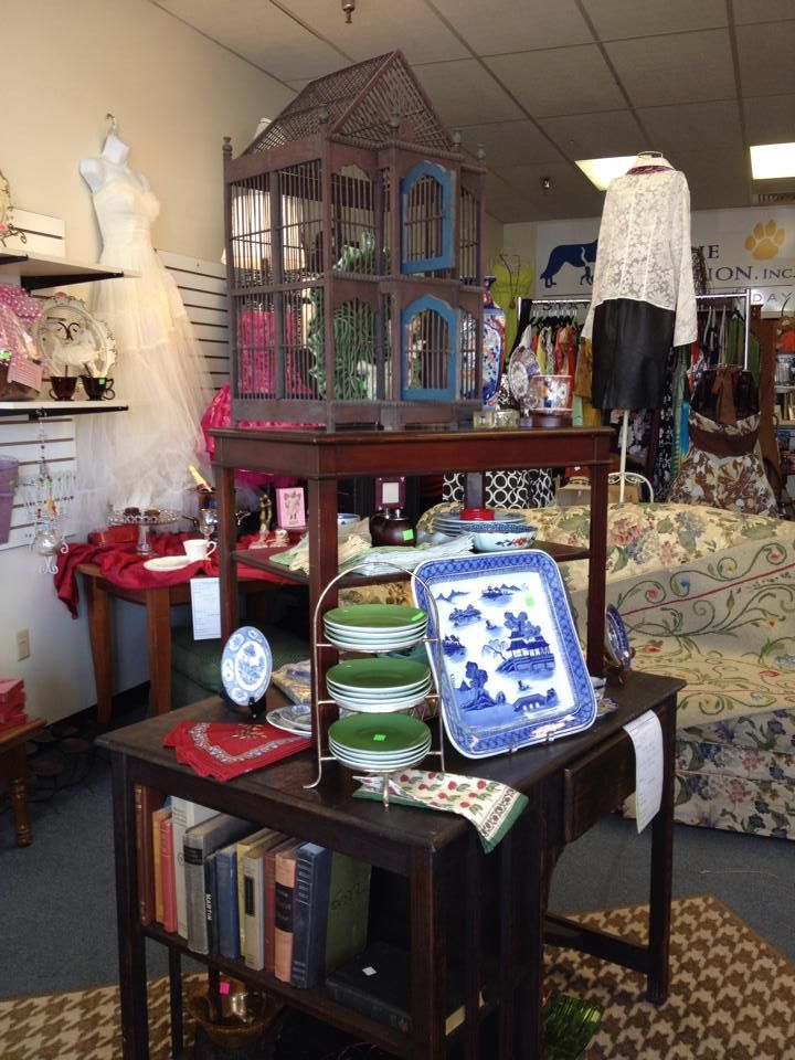New and vintage dishware china and home decor at the fix