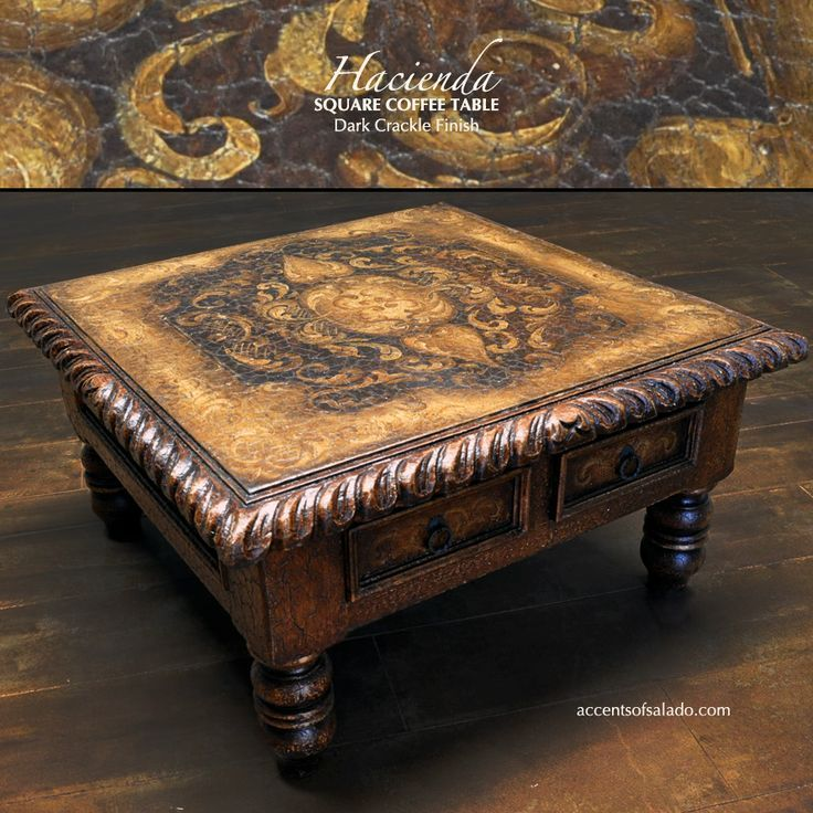 homey ideas modular coffee table. Old World Hand Painted Coffee Table  Hacienda one of our best sellers homey warm and delicious Find it at Accents Salado Tables