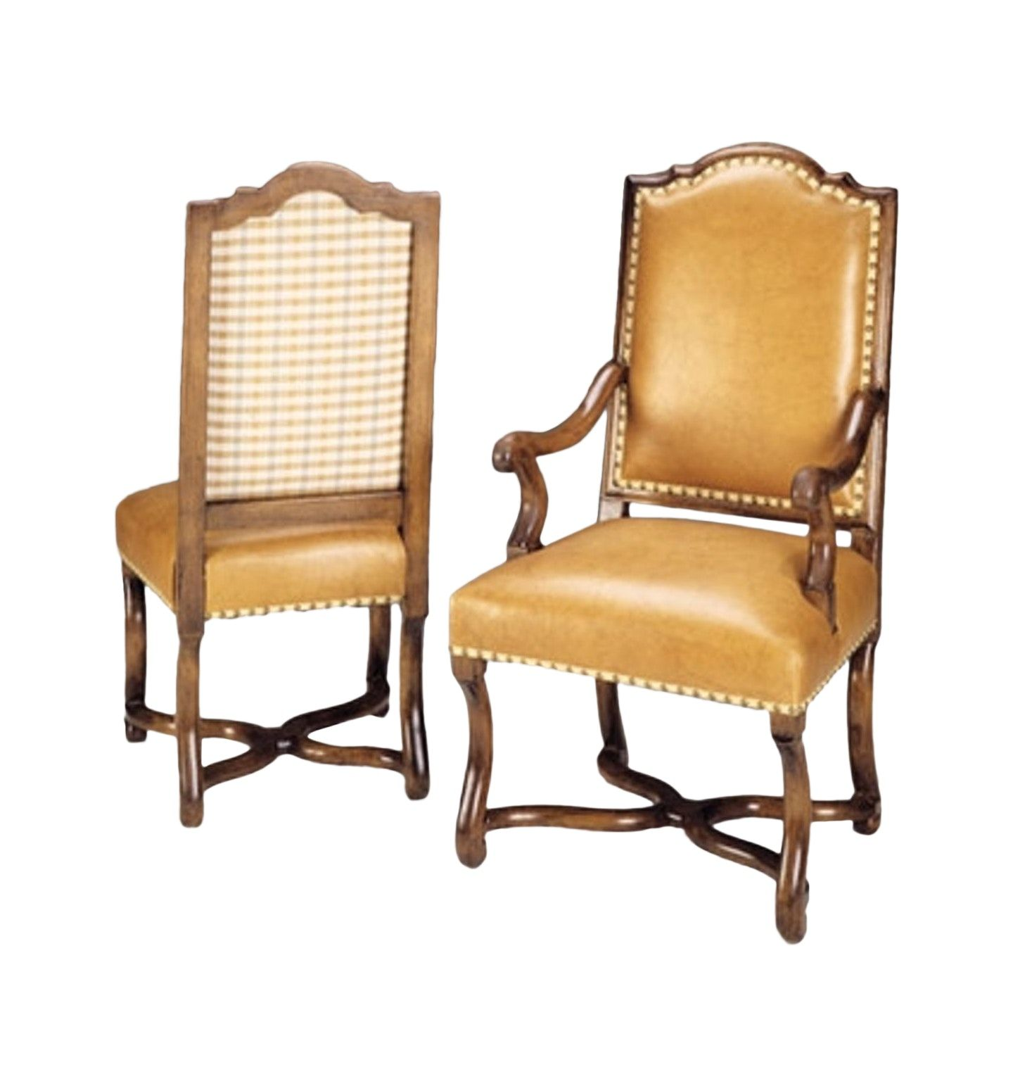 Minton Spidell Dining Chairs