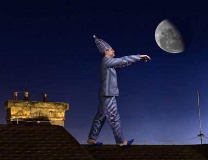 NREM parasomni. Overgang fra dyp til lett søvn; første 1/3 av natten. 1) Konfusjonsaktivering 2) Somnambulisme 3) Pavor Noctornus.