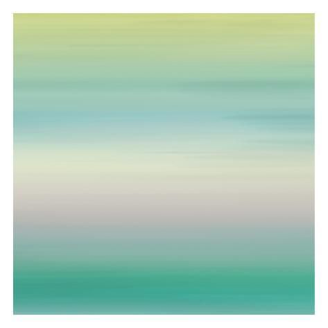 'Calm Sea Breeze' Art Print - Jace Grey | Art.com