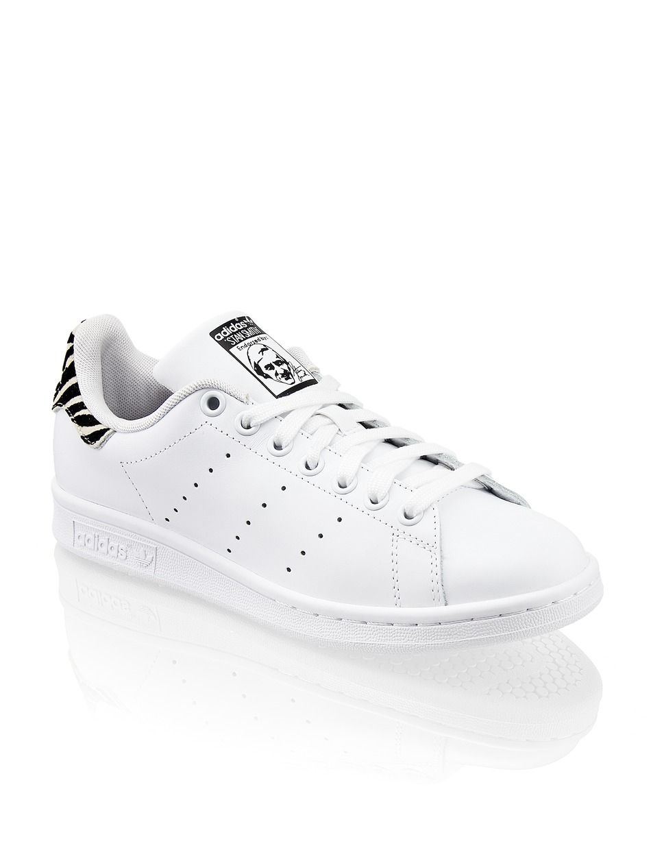 b60ca8b0d3fe45 HUMANIC - White Adidas Originals Stan Smith - http   www.humanic.