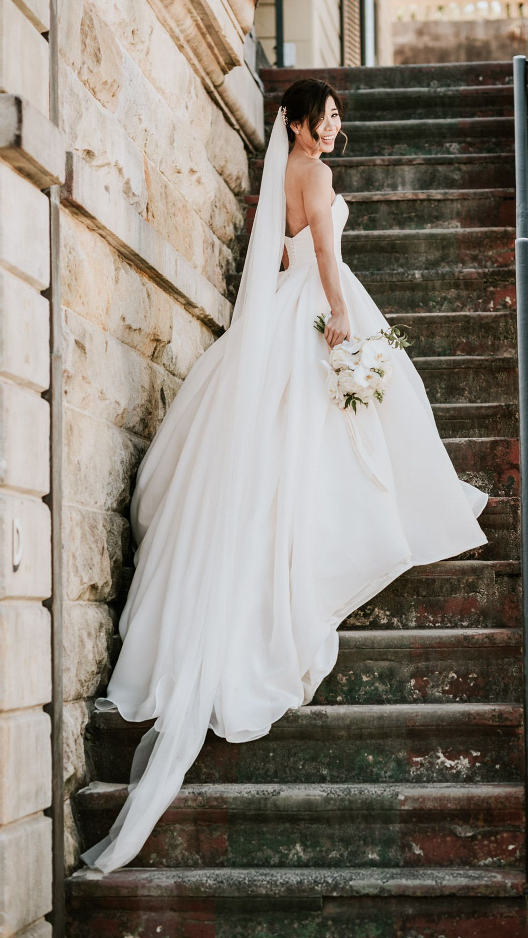 BIANCA by Maggie Sottero Wedding Dresses in 2020 Wedding