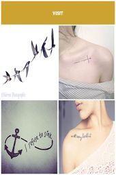 Swallow in flight tattoo ideas collar bone, #bone #collar #flight #Ideas #swallow #tattoo -  Swallow in flight tattoo ideas collar bone  - #Bone #Collar #flight #ideas #musictattooideas #swallow #Tattoo #tattooideascollarbone #tattooideassmall #tattooideasunique