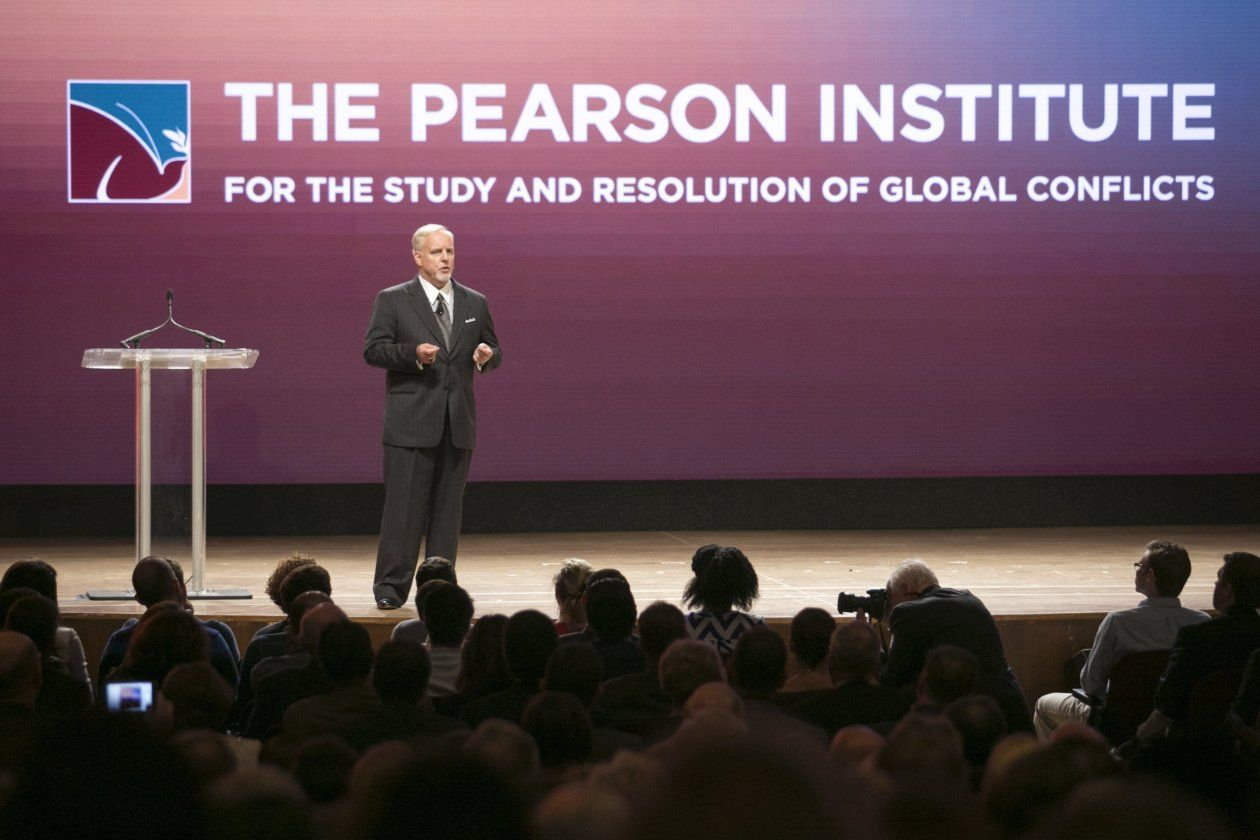 Pearson Family Sues University of Chicago Over 100