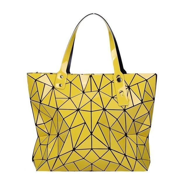 BAOBAO Women Top-Handle Bag New Designer Luxury Famous Brand Lady Fashion  Geometry Female Shoulder 4176e17f41c40