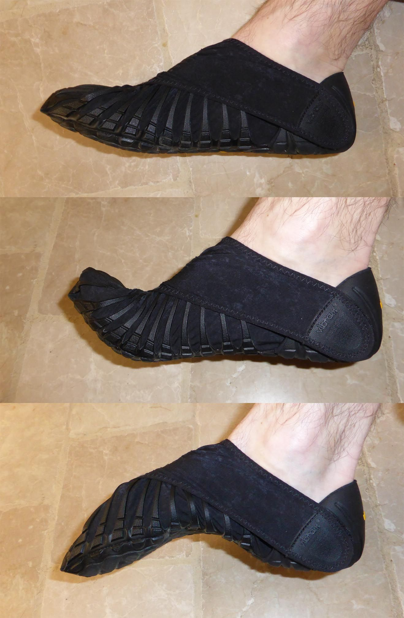 9ca87cd769 Vibram FiveFingers Furoshiki Originals - Unisex shoes | shoes ...