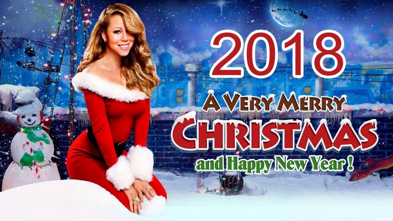 Mariah Carey Christmas Songs 2018 Best Christmas Songs