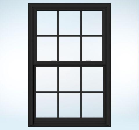 Builders Vinyl V 2500 Jeld Wen Doors Windows Double Hung Windows Single Hung Vinyl Windows Double Hung Vinyl Windows