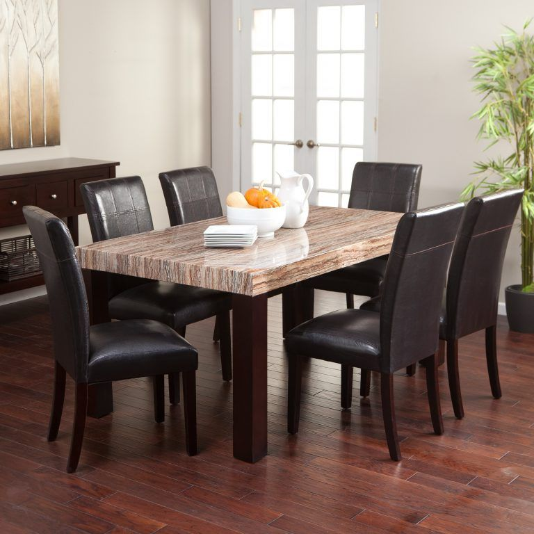Dinning Table Sets Dining Uk Amazon Clearance Granite Top