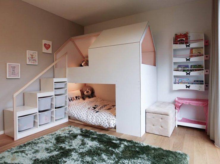 Mommo Design Ikea Beds Hacks Kids Room Bett Ideen