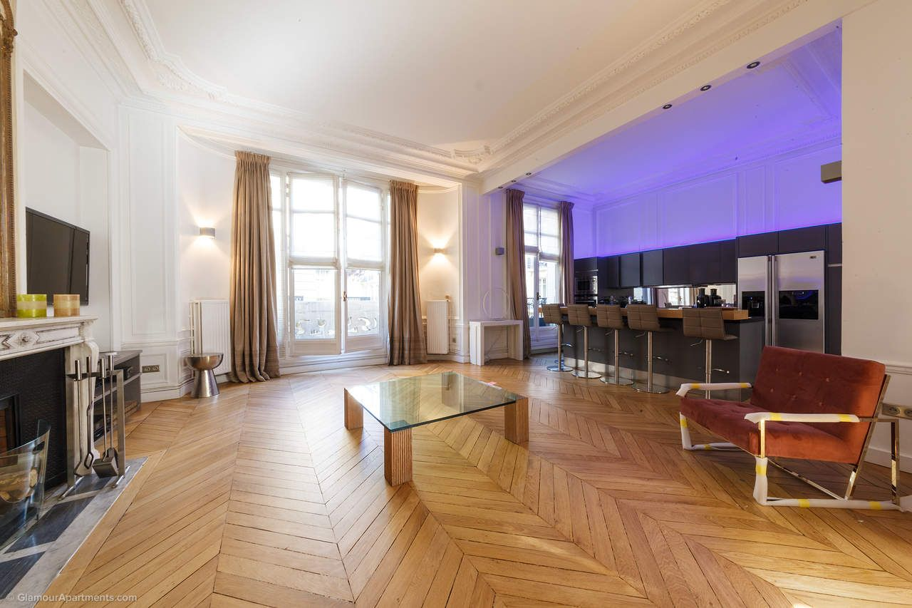 Strange Rue Georges Ville In 2019 Rent 2 Bedroom Apartments Paris Beutiful Home Inspiration Xortanetmahrainfo