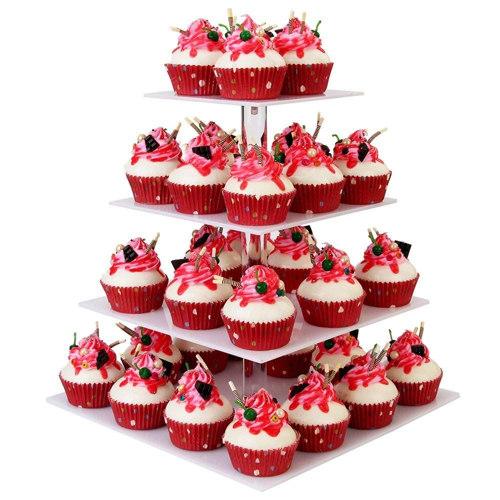 9 best cupcake stand plus 1 to avoid 2021 buyers guide