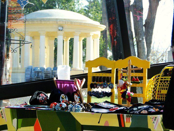 Colectivo La Feria, cuidad de Quillota <3