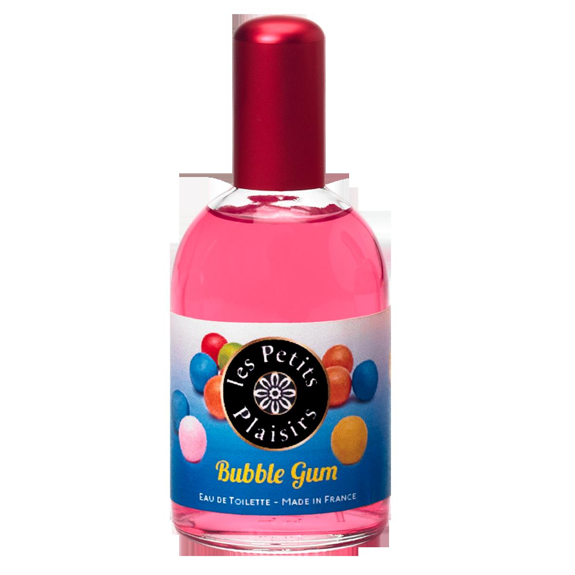 les Petits Plaisirs parfums Eau de toilette Bubble Gum