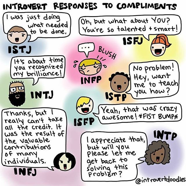 how to tell if you re an infj or isfj