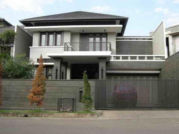 Modern Minimalist House Designs In The Philippines Architecture