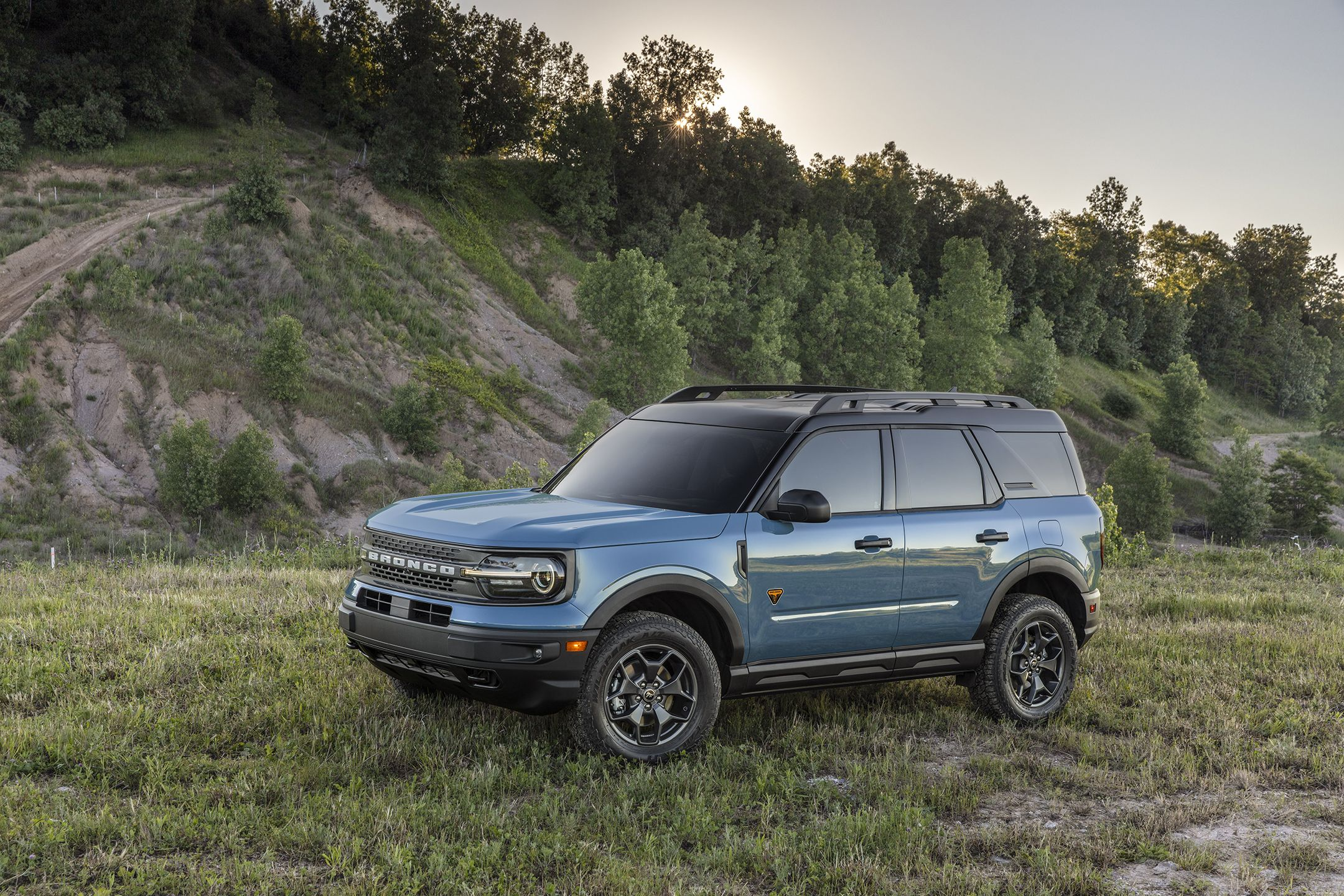 The 2021 Ford Bronco Sport Is The Bronco S Not So Rugged Little Brother Top Speed In 2020 Ford Bronco Bronco Sports Bronco