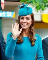 Catherine Duchess of Cambridge.