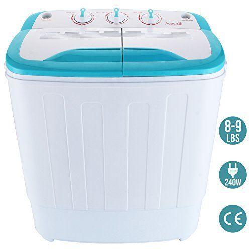 Panda Small Compact Portable Washing Machine 19 Lbs Capacity