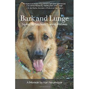 #Book Review of #BarkandLunge from #ReadersFavorite - https://readersfavorite.com/book-review/37751  Reviewed by Emily-Jane Hills Orford for Readers' Favorite  Isis is a female German Shepherd. Often bred as guard dogs, these dogs can also be great pets, if consistently trained and well cared-for. German Shepherds have boundless energy, but given the right environment, they can demonstrate boundless love. Isis was full of love. It is evident in her story. However, she was a difficult dog to…