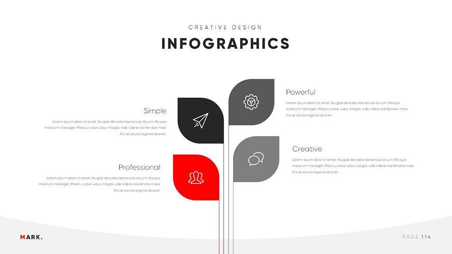 3 in 1 Multipurpose PowerPoint Template Bundle (Vol 08