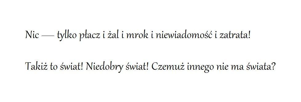Bolesław Leśmian Dziewczyna Z T Napój Ciernisty 1936
