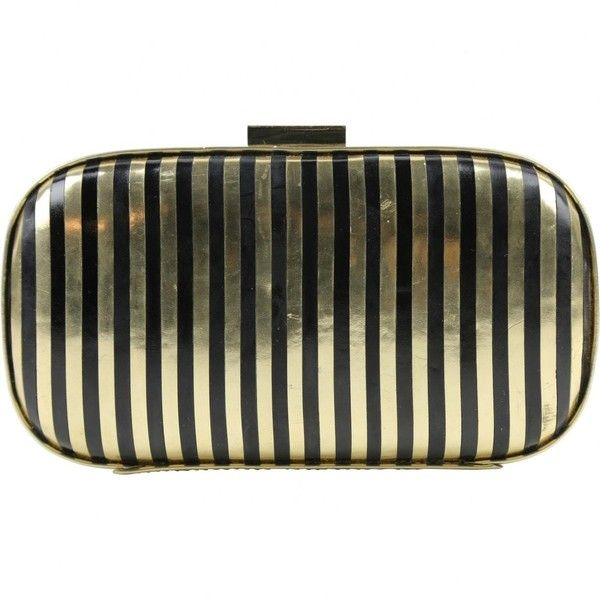 Anya Hindmarch Pre-owned - Leather clutch wE4lo