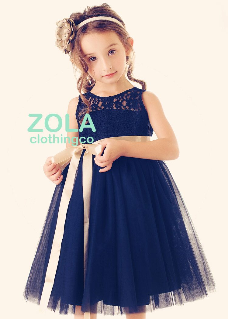flower girl dress by zolaclothingco on Etsy https://www.etsy.com/listing/163687665/flower-girl-dress