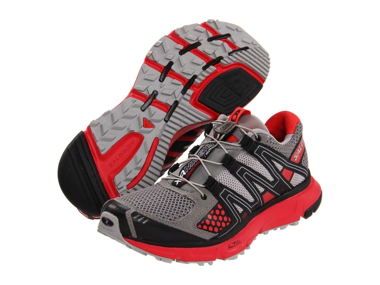 6921132a55960 Women s Salomon XR Mission W Trail Running Shoes US 10.5 Medium ...
