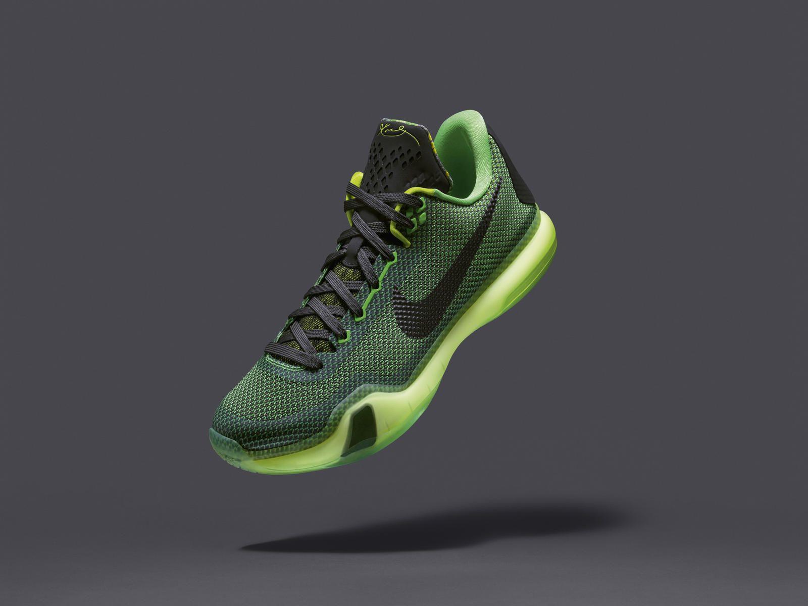 new product c6799 8e0cc Nike Kobe X